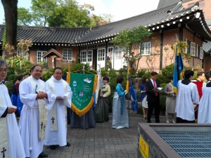 125th Anniversary Eucharist (9)
